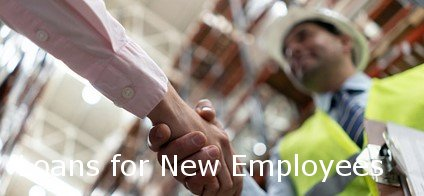 Loans for New Employees