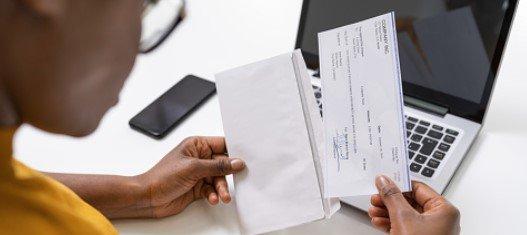 Salary Advance Loans